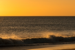 Sahara - Strand