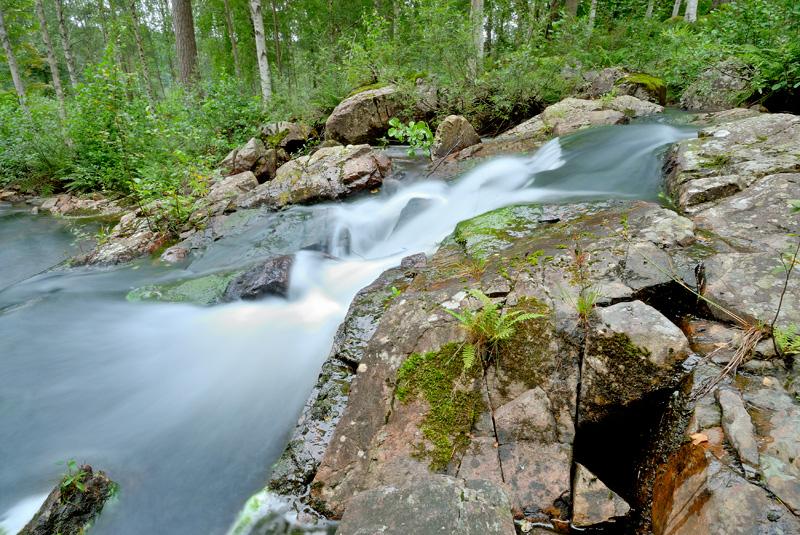 Schweden Glaskogen