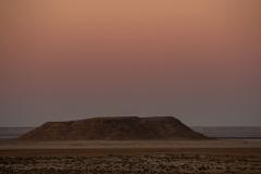 Tafelberg bei Camp Bedouin