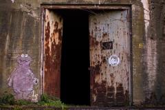 Lebensraum Bunker